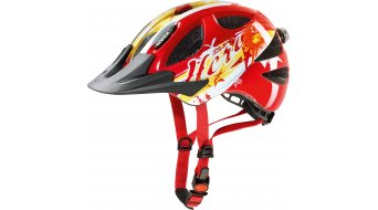 Uvex Hero casco niños-casco 49-54cm