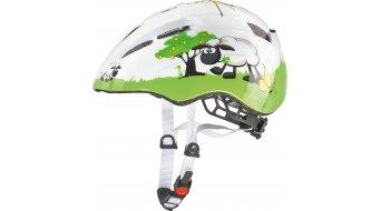 Fahrradhelme Kinder bei HIBIKE. Z.Bsp. Uvex Kid 2 ab 46cm Kopfumfang ein optimaler Helm für Kleinkinder