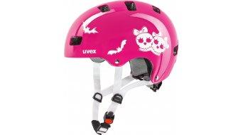 Uvex Kid 3 casco niños-casco 51-55cm