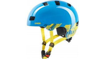 Uvex Kid 3 Helm Kinder-Helm