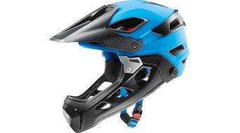 Uvex Jakkyl HDE casco All Mountain/Enduro MTB-casco mat