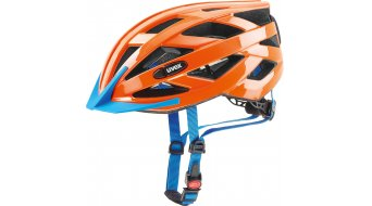 Uvex Air Wing Led casco niños-casco 52-57cm color neón