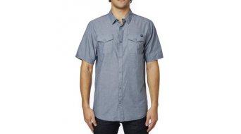 Fox Trish camisa de manga corta Caballeros-camisa