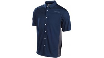 Troy Lee Designs Compound Pit camicia manica lunga uomini- camicia .