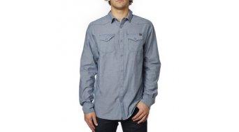 Fox Trish camisa manga larga Caballeros-camisa