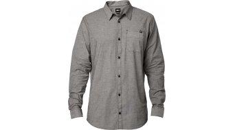 Fox Drips camisa manga larga Caballeros-camisa