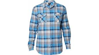Fox Traildust camisa manga larga Caballeros-camisa
