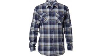 Fox Traildust camisa manga larga Caballeros-camisa XL