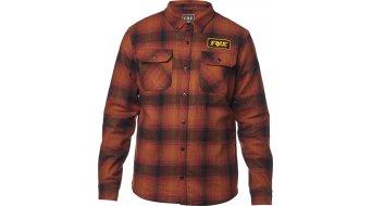 Fox Gorman Overshirt 2.0 上衣 长袖 男士 型号