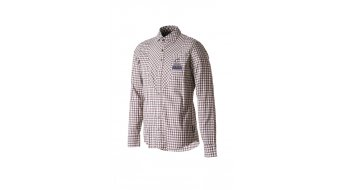 Maloja KnutM. shirt long sleeve granite