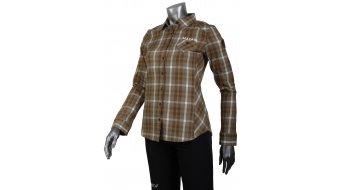 Maloja Women EvaM. shirt long sleeve hazelnut