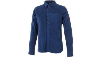 Maloja NestorM. shirt long sleeve cobalt