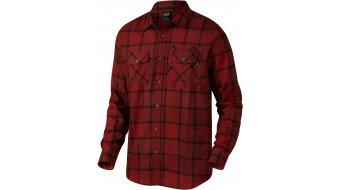 Oakley Adobe Hemd langarm Herren-Hemd Woven (Regular Fit)
