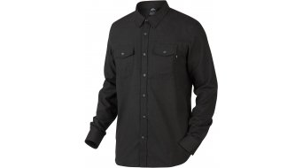 Oakley Adobe camisa manga larga Caballeros-camisa Woven (Regular Fit)