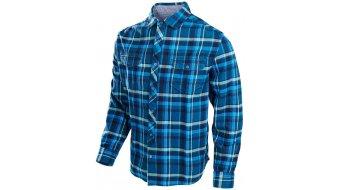 Troy Lee Designs Octane Woven camisa manga larga Caballeros-camisa