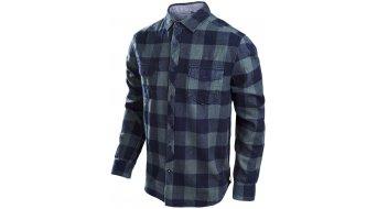 Troy Lee Designs Octane Woven Hemd langarm Herren-Hemd