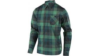 Troy Lee Designs Grind Flannel Freizeithemd langarm Herren