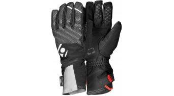 Bontrager RXL Waterproof Softshell guantes largo(-a) (US) negro