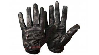 Bontrager Classique Full Finger Handschuhe lang (US) black