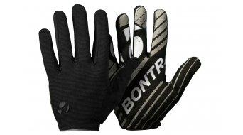 Bontrager Foray Handschuhe lang (US) black