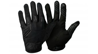 Bontrager Lithos Handschuhe lang (US) black