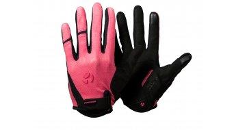 Bontrager Evoke guantes largo(-a) Señoras-guantes (US)