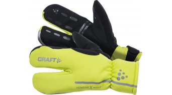 Craft Bike Thermal Split Handschuhe lang Herren-Handschuhe