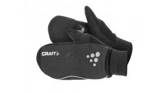 Craft Touring Mitten 手套 长 连指手套 Gloves 型号 M (9) black