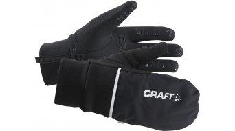 Craft Hybrid Weather 手套 长 型号 black