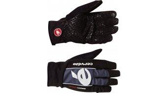 Cervélo é Winter Handschuhe lang black/white