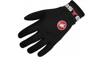 Castelli Lightness invierno guantes largo(-a) negro