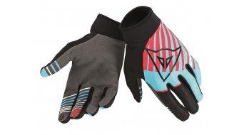 Dainese Dare Handschuhe lang Gr. XXS kaleidoscope/cyan