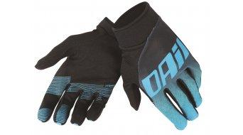 Dainese Driftec Handschuhe lang Gr. XXS grey/celeste