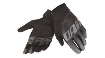 Dainese Driftec Handschuhe lang Gr. XXS grey/black