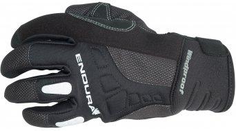 Endura Dexter guantes largo(-a) Caballeros-guantes Gloves negro