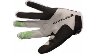 Endura MT500 guantes largo(-a) Caballeros-guantes MTB Gloves tamaño XS verde