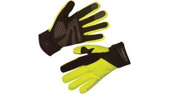 Endura Strike II Handschuhe lang Herren-Handschuhe Winter Waterproof