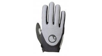 Ergon HC2 Performance Comfort Handschuhe lang grau/schwarz