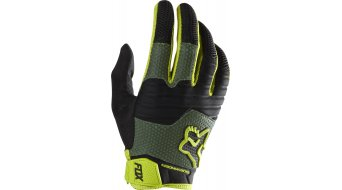 FOX Sidewinder Full Finger Handschuhe