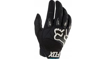 FOX Polarpaw mainchaussures long hommes gants MX Gloves taille black