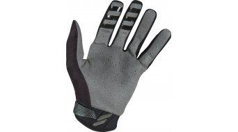 Fox Sidewinder guantes largo(-a) Caballeros-guantes tamaño S negro