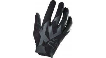 Fox Ranger guantes largo(-a) niños-guantes Youth tamaño und-M negro