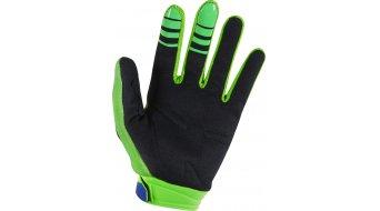 Fox Dirtpaw Race guantes largo(-a) Caballeros MX-guantes Gloves tamaño 11 (XL) flo verde