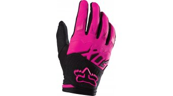 Fox Dirtpaw Race guantes largo(-a) Caballeros MX-guantes Gloves