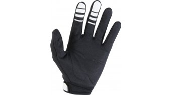 Fox Dirtpaw Race guantes largo(-a) Caballeros MX-guantes Gloves tamaño 8 (S) negro