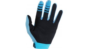 Fox Dirtpaw Race guantes largo(-a) Caballeros MX-guantes Gloves tamaño 11 (XL) aqua