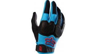 Fox Unabomber Handschuhe lang Herren-Handschuhe cyan