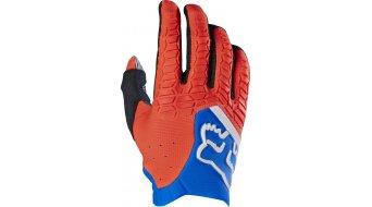 Fox Pawtector guantes largo(-a) Caballeros MX-guantes Gloves