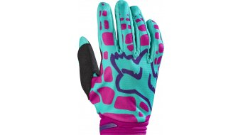 Fox Dirtpaw guantes largo(-a) Señoras MX-guantes Gloves
