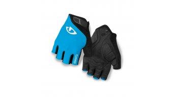 Giro Jag Handschuhe kurz Gr. S blue jewel Mod. 2016